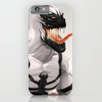 iPhone & iPod Case featuring Antivenom 2 by Yvan Quinet