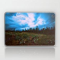 Dark Skies Laptop & iPad Skin