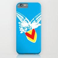 Zooport Cherub iPhone 6 Slim Case