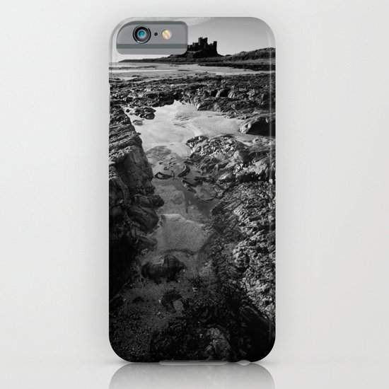 Rock pool iPhone & iPod Case