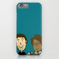 iPhone & iPod Case featuring More Normal!  by Sarcastic Savage