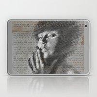 Annie Laptop & iPad Skin