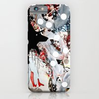 iPhone & iPod Case featuring hidden place by Randi Antonsen