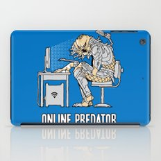 Online Predator iPad Case