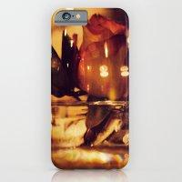 GLASS ROSE iPhone 6 Slim Case