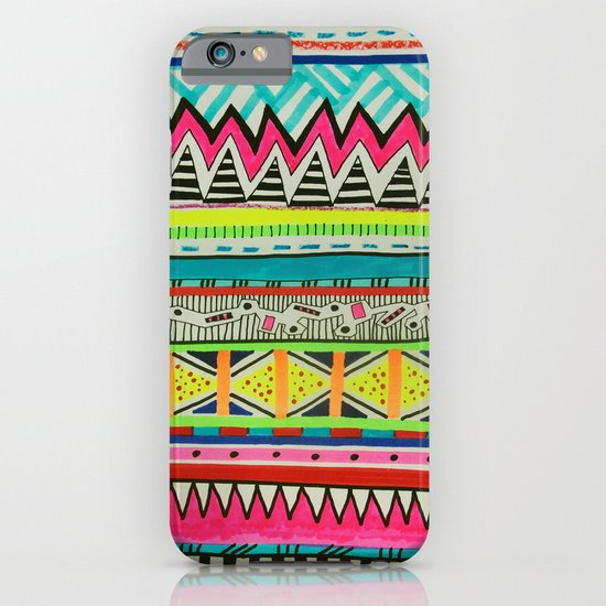 VIVID EYOTA iPhone & iPod Case