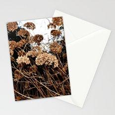 bronze Stationery Cards