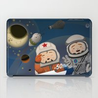 +50 Years (Dream On) iPad Case
