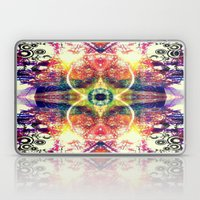 UPLIFTING EYE Laptop & iPad Skin