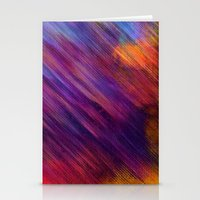 Interaction Of Colors Di… Stationery Cards