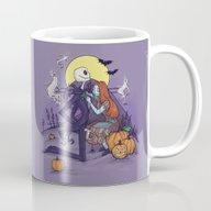 The Halloween Hero Mug