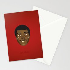 Coupling up (accouplés) Muhammad Dali Stationery Cards