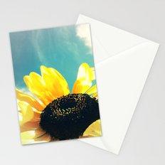 FLOWER 034 Stationery Cards