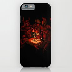 Draw Your Weapon Slim Case iPhone 6s