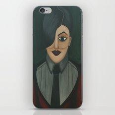 PowerHouse iPhone & iPod Skin