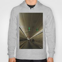 The Tunnel Hoody