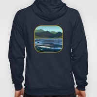 Low Tide, Late Evening Hoody