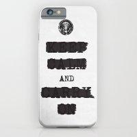 redacted. iPhone 6 Slim Case