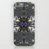 iPhone & iPod Case featuring Mandala series #14 by AntWoman