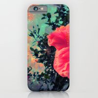Bloom Into A Galaxy iPhone 6 Slim Case