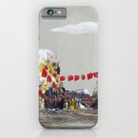 iPhone & iPod Case featuring Rahab by Evelina Matvejuk