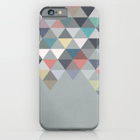 Nordic Combination 20 iPhone & iPod Case