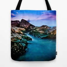 Ashbridges Bay Toronto Canada Sunrise No 10 Tote Bag