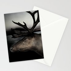 Tom Feiler Caribou Stationery Cards