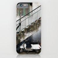 AMALFI, ITALY iPhone 6 Slim Case