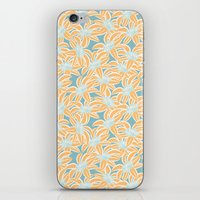 Sunny Tropics 3 iPhone & iPod Skin