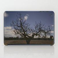 Ficus Carica iPad Case