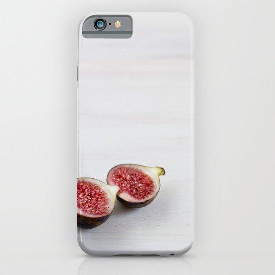 Minimalist iPhone & iPod Case