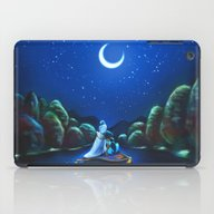 A Wondrous Place iPad Case