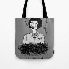 lycca Tote Bag
