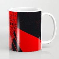 Power Wolf Mug