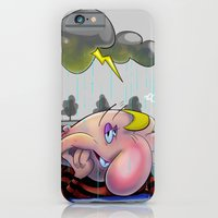 Why so glum, chum? iPhone 6 Slim Case