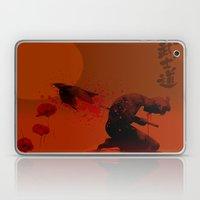 Seppuku ( Hara Kiri) The… Laptop & iPad Skin