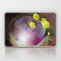 the abstract dream 25 Laptop & iPad Skin