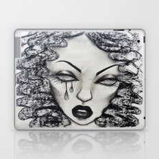 I See Heaven in Your Eyes Laptop & iPad Skin