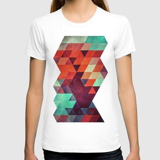 lyzyyt T-shirt