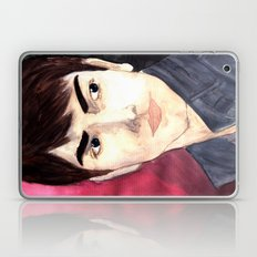 Grimm - Nick Burkhart Laptop & iPad Skin
