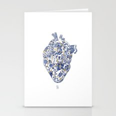 Broken Heart - Kintsugi Stationery Cards