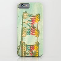 iPhone & iPod Case featuring It's All About Me by Cassia Beck