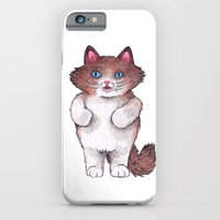 Chubby Tough iPhone 6 Slim Case
