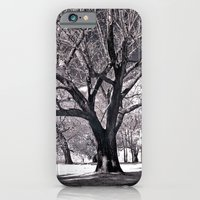 Satisfied With Life iPhone 6 Slim Case