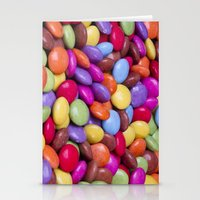 Sweets Candy cases Stationery Cards