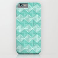 iPhone & iPod Case featuring bowties by Melanie Cardenas