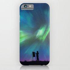 Borealis Painter Slim Case iPhone 6s