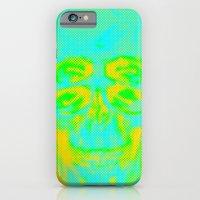 POP Skull iPhone 6 Slim Case