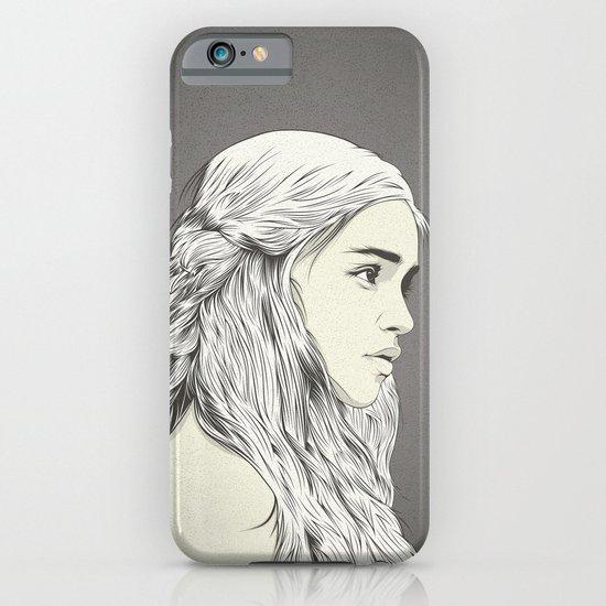 D T iPhone & iPod Case